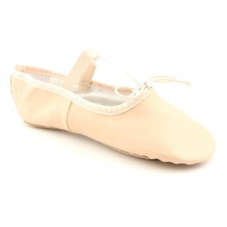 Dance Class By Trimfoot Company Womens Leather Ballet Leather