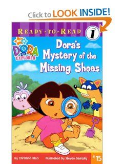 Doras Mystery Of The Missing Shoes (Turtleback School & Library