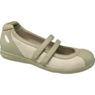 Womens Drew Excite Taupe Calf/Bone Mesh Today $84.45