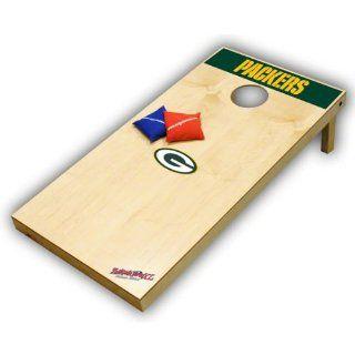 Green Bay Packers Cornhole XL Tailgate Toss Sports