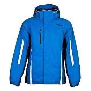Karbon Saturn Mens Insulated Ski Jacket 2012 Sports