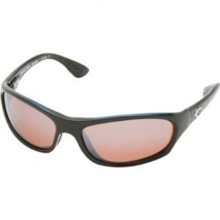 Costa Del Mar Sunglasses   Maya / Frame Black Lens