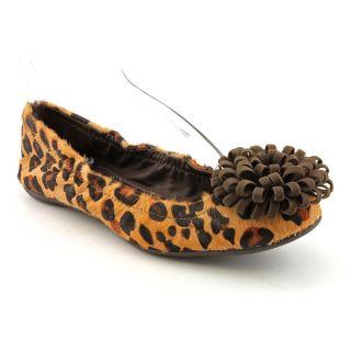 Calvin Klein Jeans Womens Carmela Hair Calf Casual Shoes