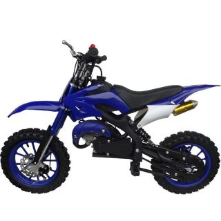 Moto DIRT BIKE enfant Bleue   Achat / Vente MOTO Moto DIRT BIKE enfant