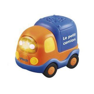 Voiture   Tut Tut Bolides : Simon le petit camion   Achat / Vente