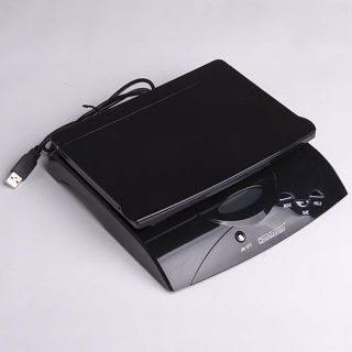 Digital 50 pound USB Endicia Compatible Postal Scale Today $42.02