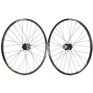 Wheel Master Sun DS2 XC Wheel Set   26 x 1.5, 28H, 8/9