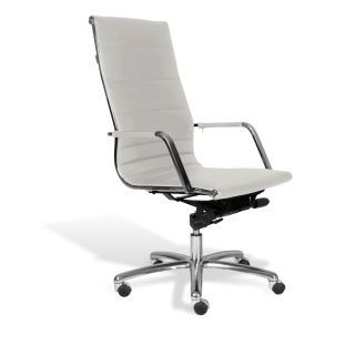 Modern White High Back Office Chair Today $316.99 5.0 (1 reviews)