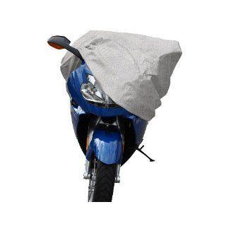 Pilot Automotive CC 6322 Silver Medium Motorcycle Cover