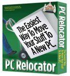 Aloha Bob PC Relocator Software