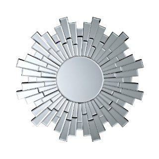 LexMod Linked Wall Mirror
