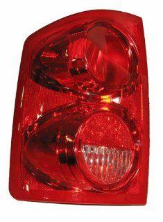 05 06 Dodge Dakota Tail Light Lamp LEFT    Automotive