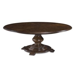 Coronado Expandable Round Dining Table
