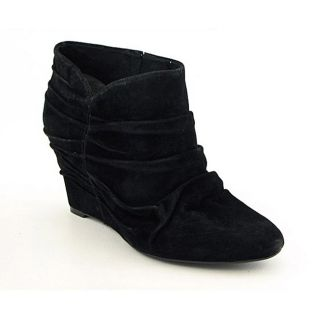 Nine West Womens Revvedup Black Boots