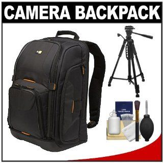 Case Logic Digital SLR Camera Backpack Case (Black) (SLRC 206