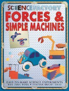 Work & Simple Machines (Science Factory) Jon Richards 9780761311591