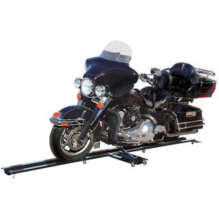Black Bull 1500 pound Motorcycle Dolly