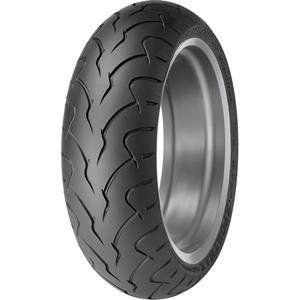 Dunlop D207ZR Radial Rear Tire   180/55ZR 18/   :
