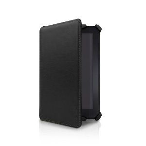 Kindle Fire Leather Cover by Marware   Ships in 5 7 Days