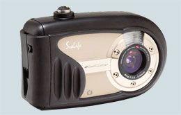 Sealife Reefmaster Mini 6MP Digital Camera