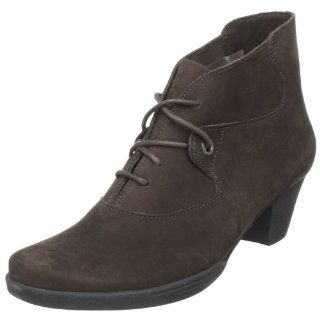 Arche Womens Garnyl Ankle Boo,ruffe,36 EU/5 M US Shoes
