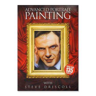 Airbrush Action Advanced Portrait Techniques DVD