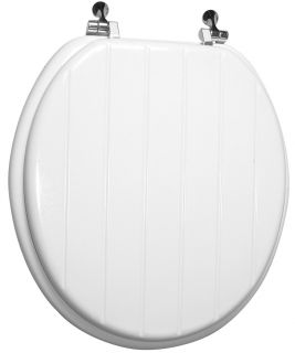 Trimmer Engraved Panel Design Wood Toilet Seat Today $29.29 3.0 (2