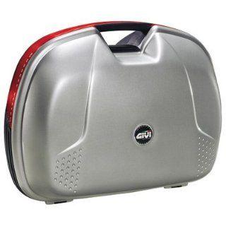 Givi E360N Monokey Top Case/Side Case 40 Ltr Black :