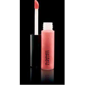 MAC Lipglass Lipgloss PINK LEMONADE Beauty