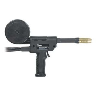 Miller Electric 130831 Pistol Grip Gun, Spoolmatic, 30 ft Cable