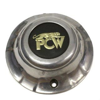 Pcw Wheel Center Cap Truck Polished Emr 208    Automotive