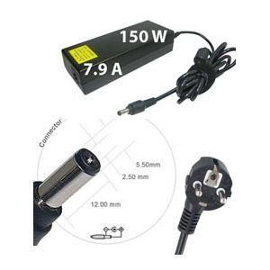 Alimentation Pc Portables compatible ASUS   150W   Achat / Vente