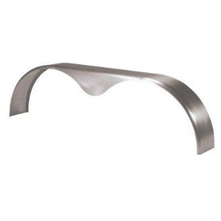 CE Smith Steel Tandem Fender with Teardrop   66in. Long