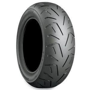 G852 Exedra Radial Rear Tire   210/40R 18/   :  : Automotive
