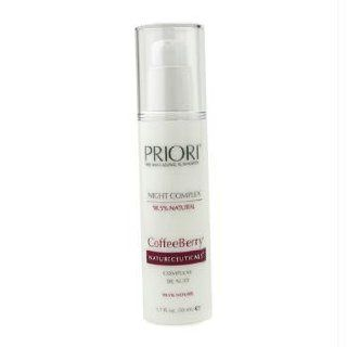 Priori Coffeeberry Night Complex, 1.7 Fluid Ounce Beauty