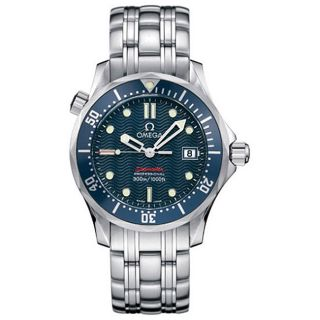 Omega Seamaster 300 meter James Bond Mens Watch