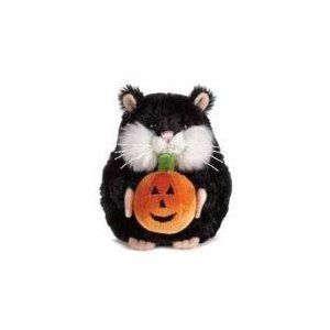 Webkinz Mazin Hamster   Spooky   Halloween 2010 + Free
