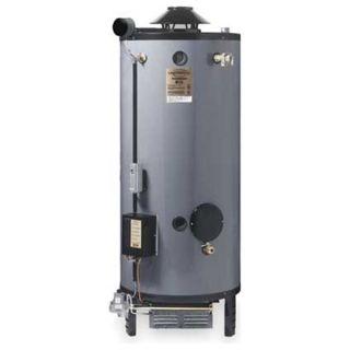 Rheem Ruud G37 200 Water Heater, Gas, 35 Gal, 199, 900 BTU