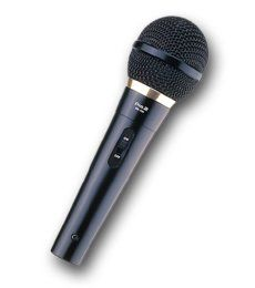 Pro.2 Uni directional Dynamic Microphone Dm 308: Musical