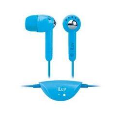 iLuv I301 Stereo Earphone