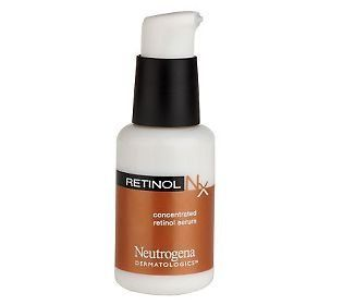Neutrogena Dermatologics Retinol NX Serum Beauty