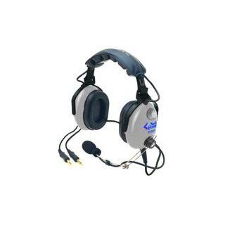 SoftComm C 45 Prince Headset Everything Else