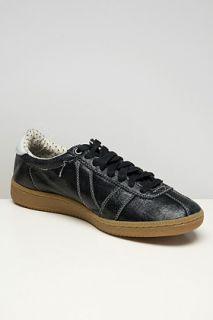 Diesel Black Gold  Positive Sneakers for men
