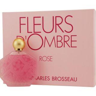 Jean Charles Brosseau Fleurs Dombre Rose Womens 3.4 ounce Eau de