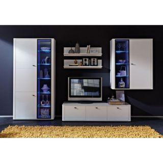160 cm   Achat / Vente MEUBLE TV   HI FI MONZA TV element bas 160