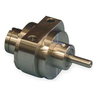 Gast 1AM NRV 251SS Air Motor, 0.42 HP, 10000 RPM, Hub Mount