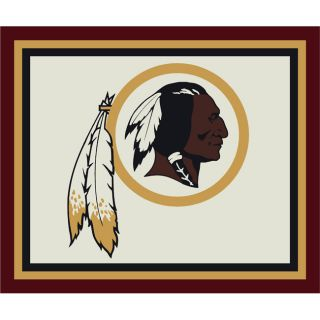 Washington Redskins Spirit Rug (310 x 54)