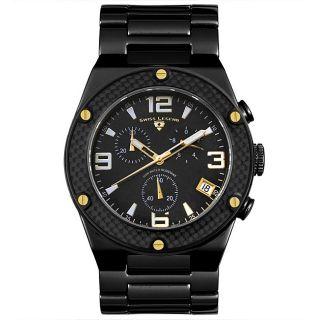 Swiss Legend Mens Throttle Chronograph Watch