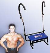 Ab Twister 10 in 1 Ab Workout Machine   Abdominal Exercise