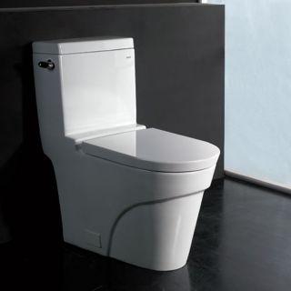 Ariel Platinum The Oceanus Toilet Today $409.99 3.3 (6 reviews)